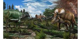 Az ember elpusztítja Istent, a dinoszaurusz pedig az embereket