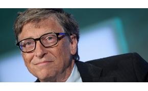 Továbbra is Bill Gates a leggazdagabb ember a bolygón