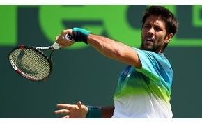 Jó kis nevek lesznek Magyarország első ATP-tornáján