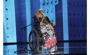 Nem engedik fellépni az orosz versenyzőt az Eurovízión