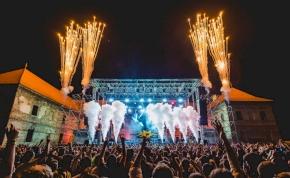 Az Electric Castle fesztivál is kezdi kinőni magát