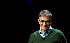 Bill Gates megadóztatná a robotmunkásokat