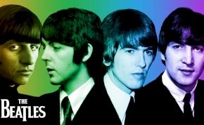 Egyedi Beatles könyv jelenik meg
