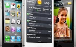 Iphone 4s a legolcsóbban a Multi Mobil boltban