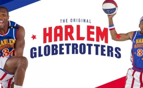 Magyarországra jön turnézni a Harlem Globetrotters