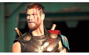 Megérkezett a Thor 3 előzetese
