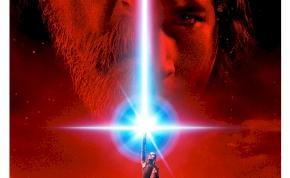 Itt van a Star Wars 8 előzetese