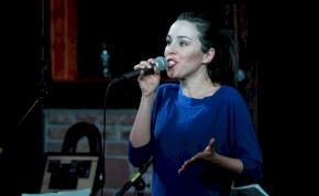 Kozma Orsi Jazz Quartet koncert
