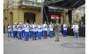 Kossuth emlékműsor