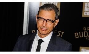 Jeff Goldblum szerepeltetésével azért más lesz a Jurassic World