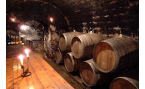 Taroltak a tokaji borok Franciaországban