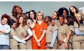 Akár már nézhetjük is az Orange is The New Black új évadát