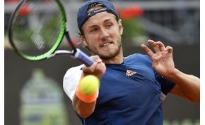 Pouille lett az első budapesti ATP torna bajnoka