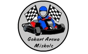 MiskolcKart24 versenysorozat II. forduló a Szinvapark mélygarázsában