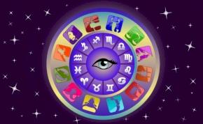 Horoszkóp 2013. április 2-5.