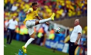 Brazília 2014 - Dél-amerikai és európai szomszédderbik az elődöntőért