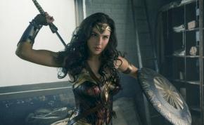 Megkapta utolsó előzetesét a Wonder Woman