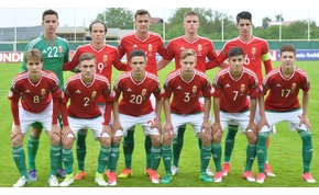 U17-es Eb: csoportelsőként megyünk a negyeddöntőbe
