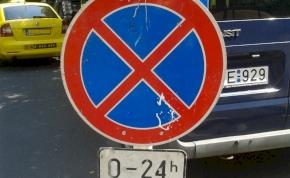 Nem semmi kiskapuval úszhatjuk meg a parkolási bírságot