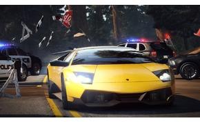 Need for Speed evolúció