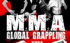 MMA és Global Grappling Kupa Március 8. Szombat