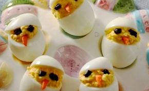 Imádnivaló húsvéti kajaötletek