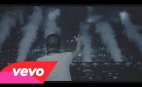 Megérkezett Avicii vadonatúj videoklipje