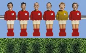 A Monty Python már előre elsiratja az angol fociválogatottat