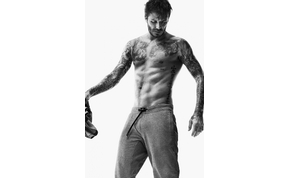 Új David Beckham kollekció a H&M-nél