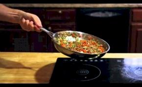 Itt a tökéletes módszer, amivel te lehetsz a konyha császára