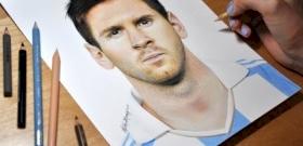 Döbbenetes – Élethű portré Messiről, Neymarról és CR-ről!