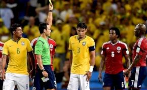 Brazília 2014 – Legjobbjai nélkül lép pályára Brazília a verhetetlen németek ellen