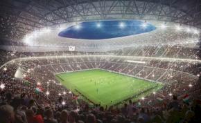 Így fog kinézni az új Puskás Stadion
