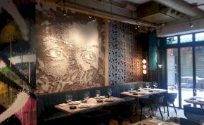 Ez most a világ legkirályabb étterme