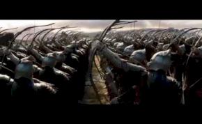 A hobbit: Az öt sereg csatája – Előzetes