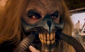 Végre megérkezett a Mad Max: Fury Road első előzetese