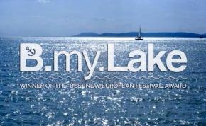 Így lehetsz félisten a B.my.Lake-en