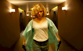 Luc Bessonnak elgurultak a gyógyszerei – Lucy a mozikban