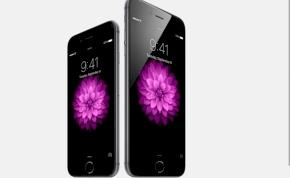 Bemutatták az iPhone 6-ot és az Apple forradalmi okosóráját