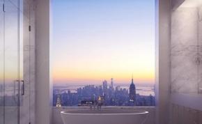 Íme a világ legmenőbb fürdőkádja