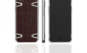 Félmillót érő luxustokok az iPhone 6-osokra
