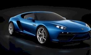 Három elektromos motor dolgozik a Lamborghini legerősebb modelljében
