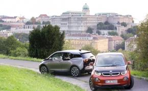 Kapaszkodj meg! Megérkeztek az elektromos BMW-k árai