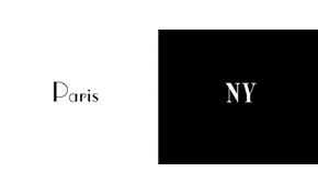 Párizs és New York sokkal egyformább, mint hittük