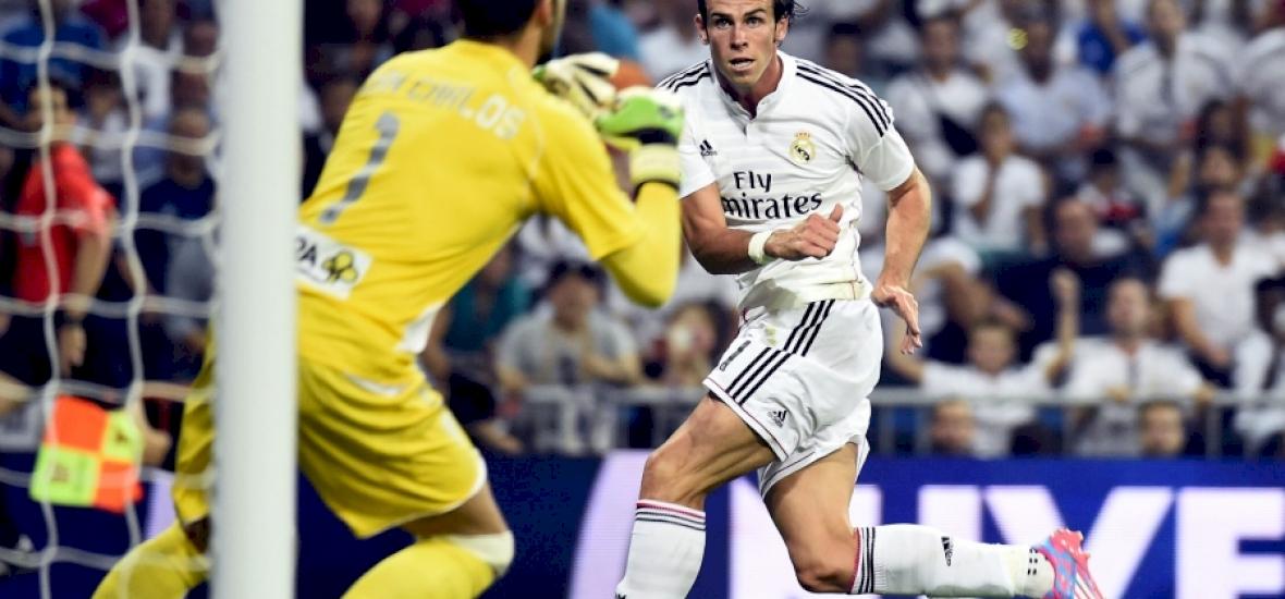 Eladja a Real Gareth Bale-t a Manchesternek?