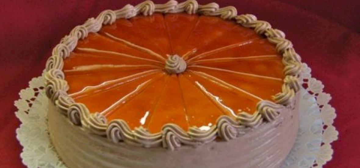 Az 5 legjobb hazai sütemény