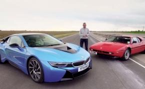 Az ember, aki két BMW-legendát vezetett egymás után