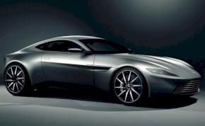 Bemutatkozott James Bond és új szolgálati Aston Martinja is