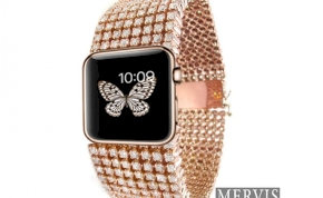 7,5 milliós Apple Watch