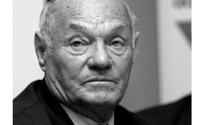 Elment az Aranycsapat utolsó tagjai is - Meghalt Buzánszky Jenő